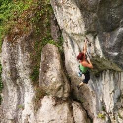 Kletterkompetenzzentrum Camp Sibley - Laussa