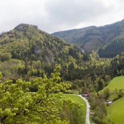 Summer Opening 2017 - Schnupperklettersteigen