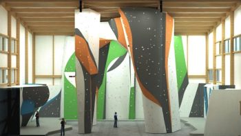 Naturfreunde Kletterhalle Steyr