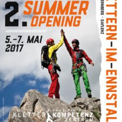 Summer Opening 2017 Camp Sibley